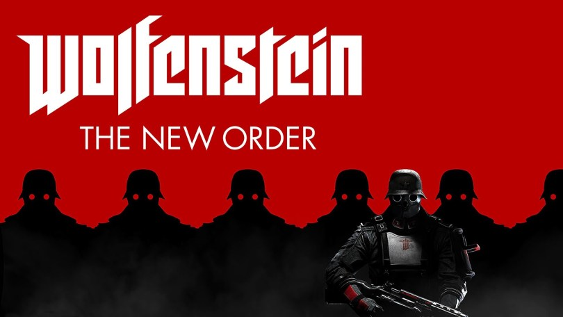Wolfenstein: The New Order game review