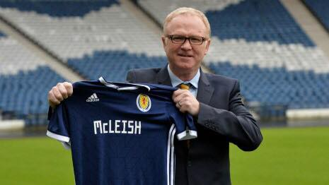 All eyes on McLeish's team selection for second Hampden Bow