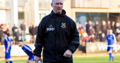 Pollok march through to Scottish Cup 5th Round