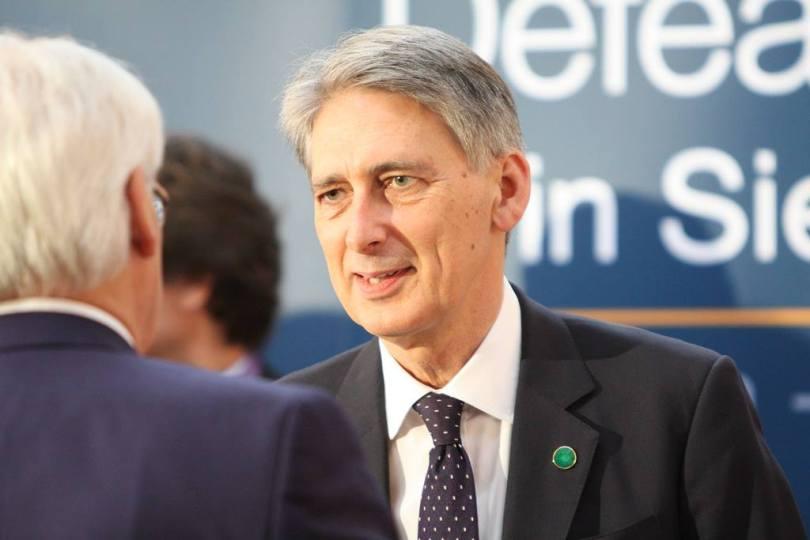 Barnett Formula sees £950mil boost for Scotland