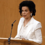Bianca Jagger – Champion of Women's Rights and Defender of Human Rights
