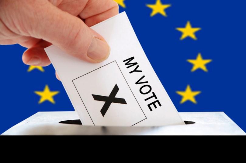 Election Actually Podcast – 'EU NATIONALS Vote'