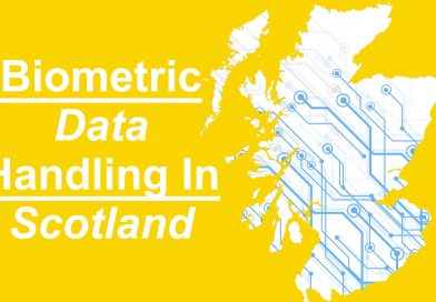Justice Sectary Humza Yousaf Calls for Further Oversight of Police use of Biometric Data