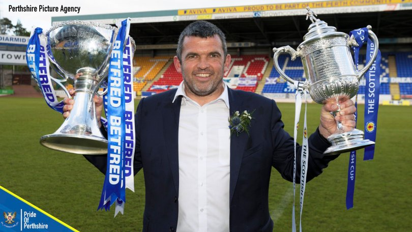 The 5 highlights of St Johnstone's historic cup double