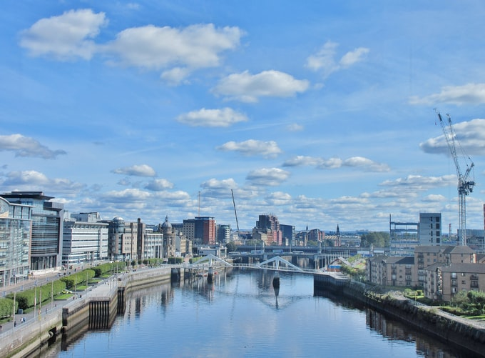 Top Things to do in Summer in Glasgow