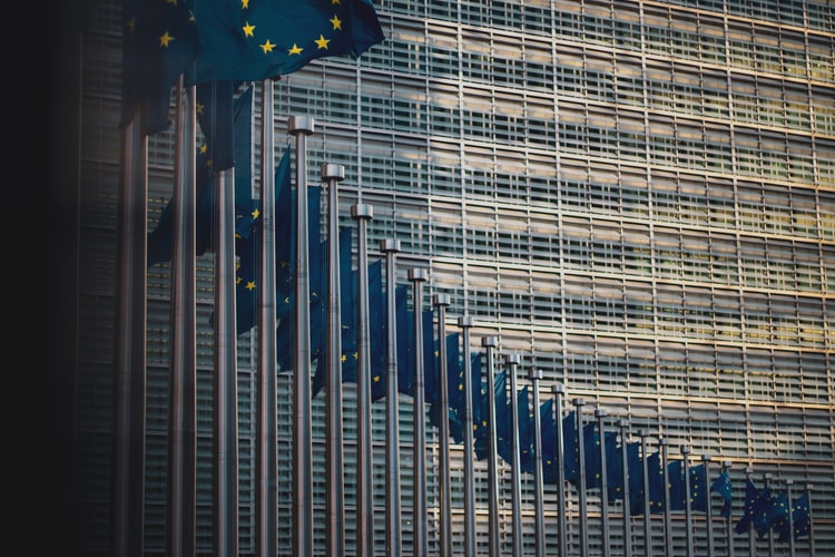 Travelling and the EU