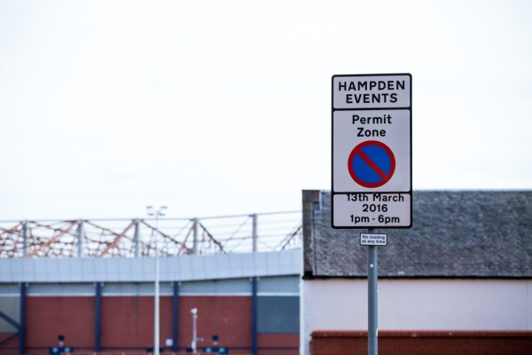 Glasgow West End Parking Fines Cause Frustration