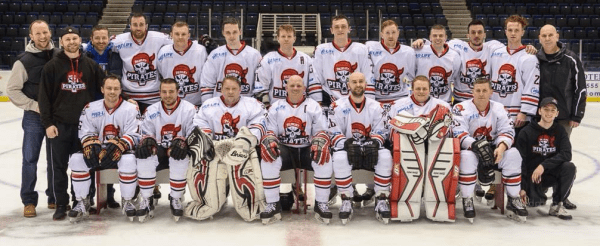 Paisley named among the top 42 hockey towns in Europe