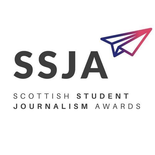 Scottish Student Journalism Awards