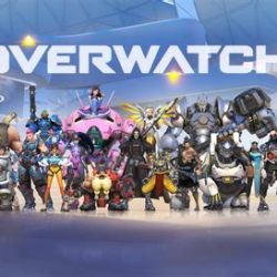 Overwatch enthusiasts rejoice over new fan-favourite