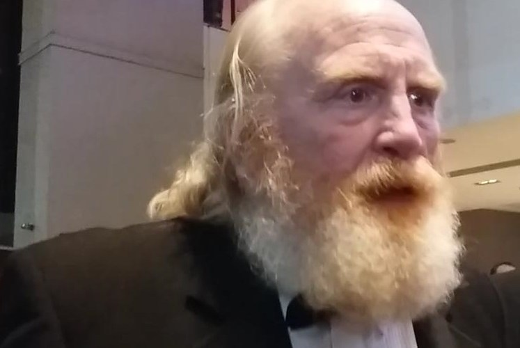 Braveheart' actor James Cosmo is positive about Netflix and Amazon's impact on the film industry