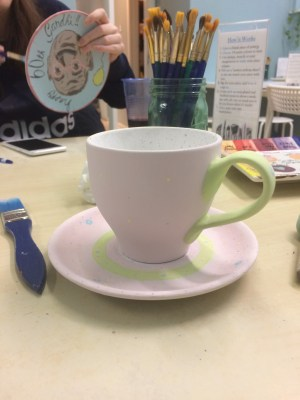 Quirky things to do in Glasgow: The Craft Pottery