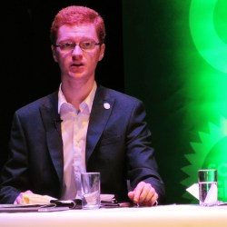 We Have 5 Year - Says Ross Greer