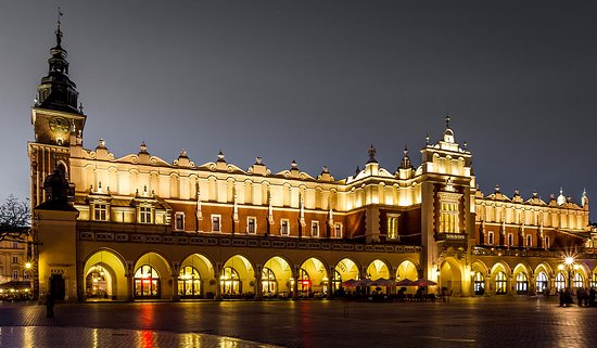 Krakow: A city full of life and culture