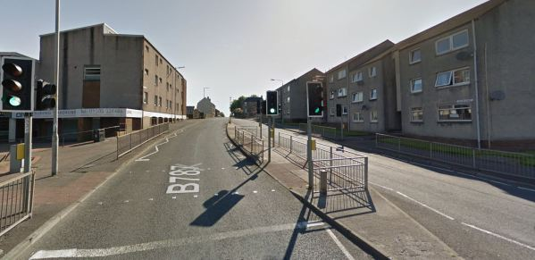 Appeal for witnesses after knife attack in Johnstone