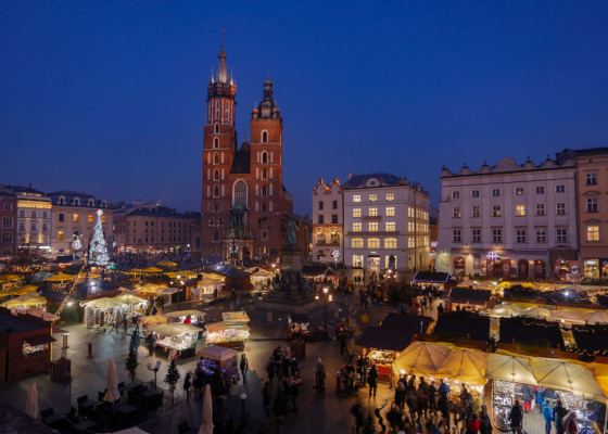 Christmas traditions from around the world: Poland