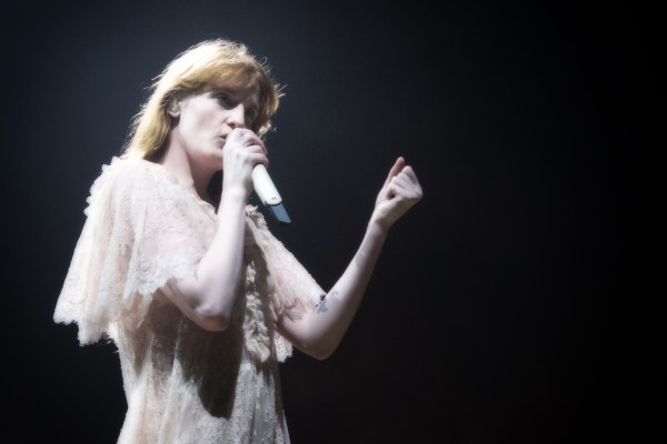 Florence and The Machine return with new single
