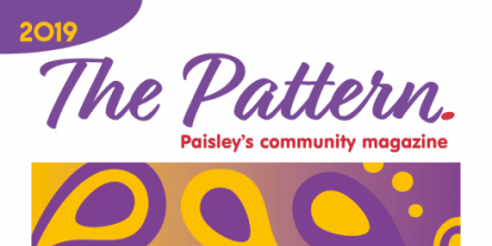The Pattern 2019 is coming out this week!