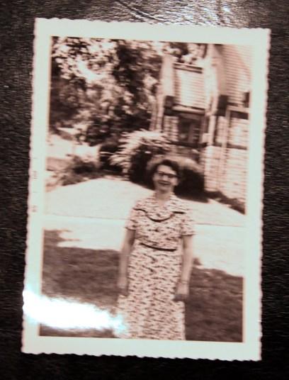 Grandma Hood