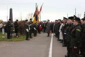 Clyde River Remembrance 2014 15