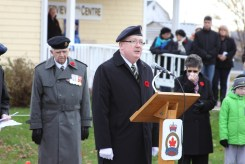 Clyde River Remembrance 2014 38