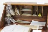 Counter-top desk