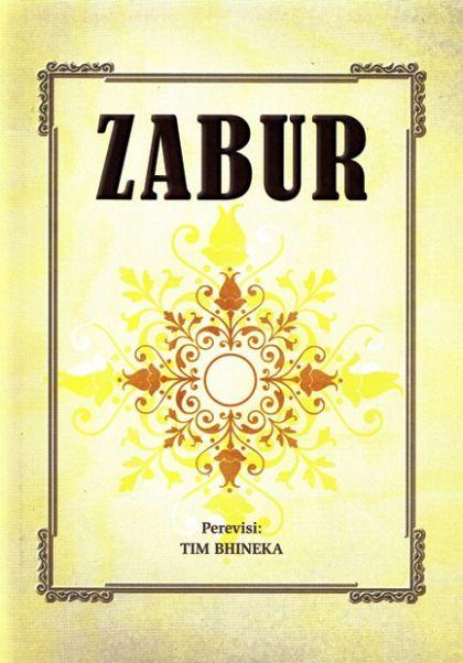 Kitab Zabur : kitab, zabur, Zabur, (Kitab), Mustamin14's, Collection, Cloud, Books