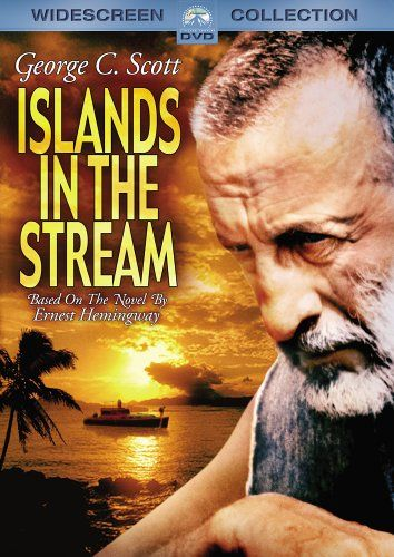Islands In The Stream (1977) on Collectorz.com Core Movies