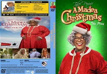 watch tyler perry s a madea christmas the play online free xmass decor - Madea Christmas Play