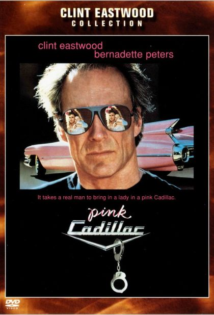 Pink Cadillac 1989 on Collectorzcom Core Movies