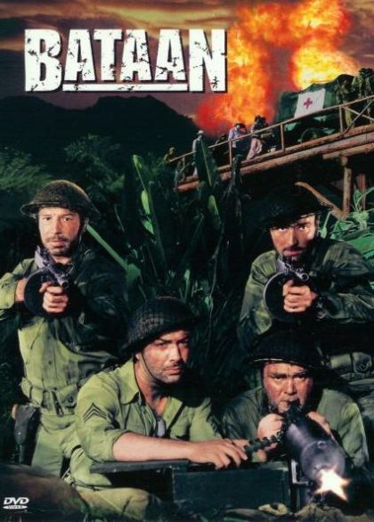 Bataan 1943 on Collectorzcom Core Movies