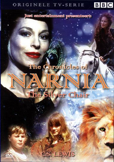 the chronicles of narnia silver chair swivel glides 1990 on collectorz com