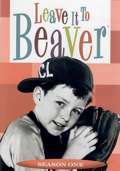 Leave It To Beaver  Season 1 1957 on Collectorzcom Core Movies