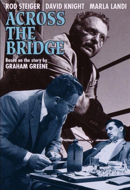 Across The Bridge 1957 on Collectorzcom Core Movies