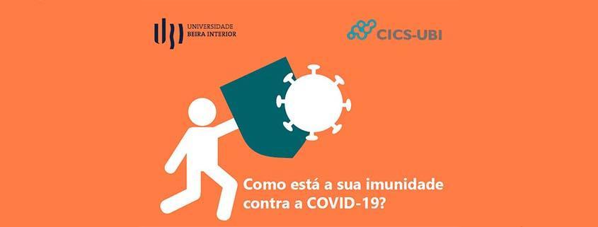 Cartaz Cics4covid Notícia