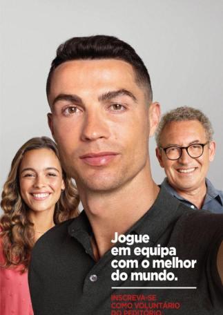 Peditório 2021 – Liga Portuguesa Contra o Cancro