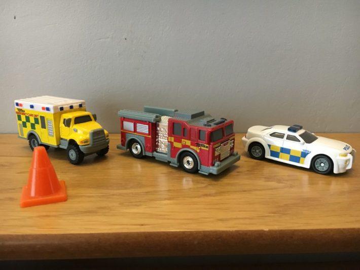 Tonka Diecast Vehicles