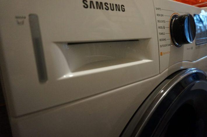 Samsung Tumble Drier