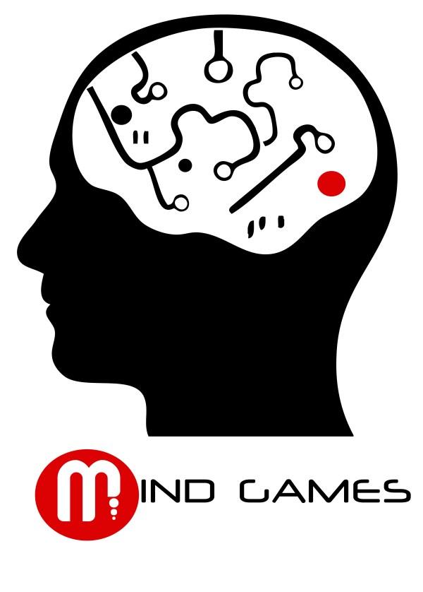 Logo MindGames