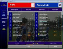 PSV Samp
