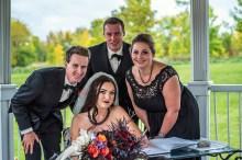 7 Quigley Wedding, Oct 8 2016 (628)
