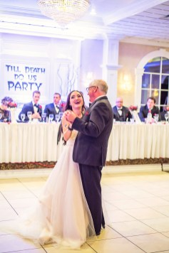 8 Quigley Wedding, Oct 8 2016 (1013)