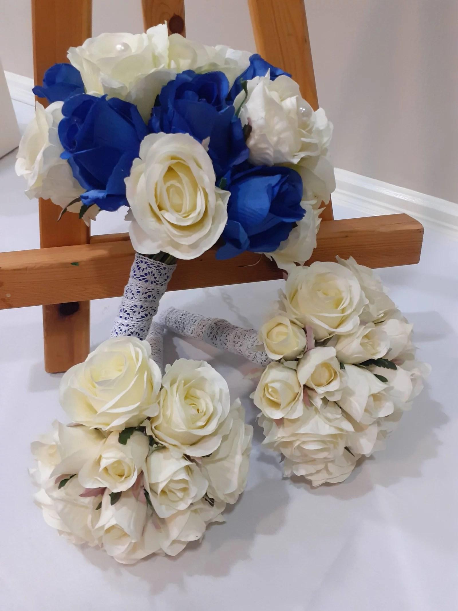 Rose Flower Bouquets