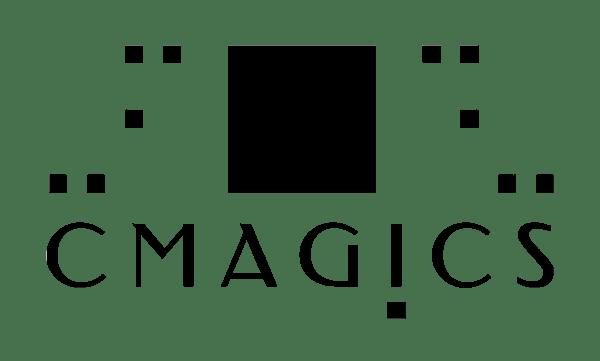 Digital Agency Services | CMAGICS logo
