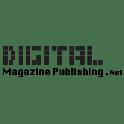 Digital Magazine Publishing, Digital Agency Client, CMAGICS
