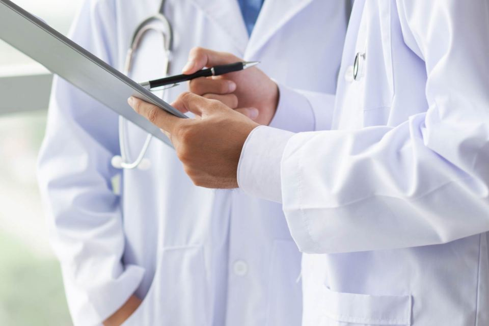 Digital Magazine Publishing Strategy for Medical Brand, Intervention IQ