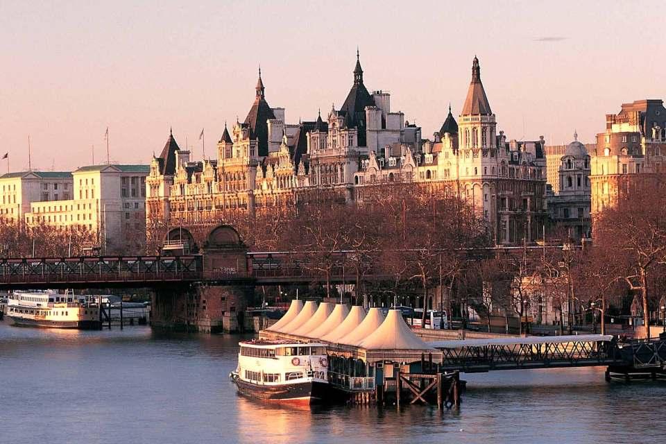 Online Marketing Platform, The Royal Horseguards Hotel, Prestigious Venues