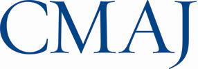 CMAJ Logo