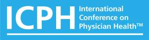Logo of ICPH (International Conference on Physician Health)