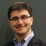 Picture of David Benrimoh